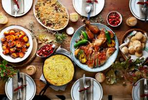 where to eat thanksgiving dinner in the city on the fourth floor