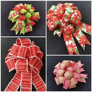 Christmas, Bows