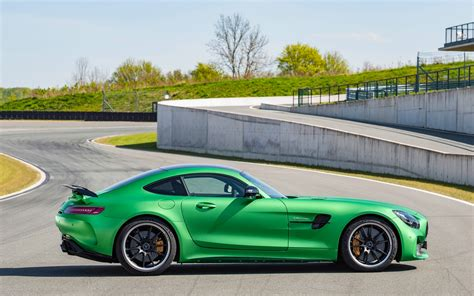 Mercedes Benz Amg Gt News 2017 Concept Revealed Page 3