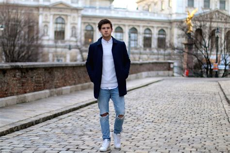 Casual Chic Streetstyle For Men By About You