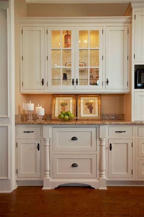 Cape Cod, Shingle Style Lake Home  Victorian  Kitchen