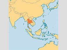 Thailand Operation World