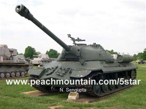 Russian Is-3 Tank / Soviet Is-3 Tank / Stalin Tank