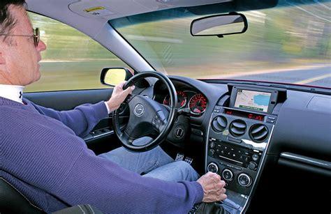 mazda mazdaspeed  review road test automobile