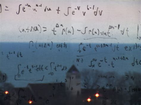 Math As Beautiful As Music Or Art? Mathematicians' Brain