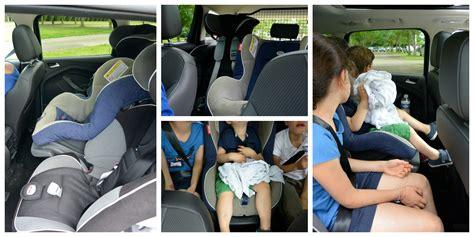 voiture avec 3 sieges arriere ford kuga un week end à l 39 américaine expressions d 39 enfants