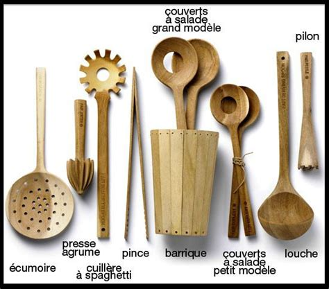 ustensiles de cuisine en bois ustensiles de cuisine en bois d acacia fair cutlery