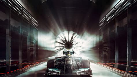 wallpaper mercedes amg petronas sports car formula