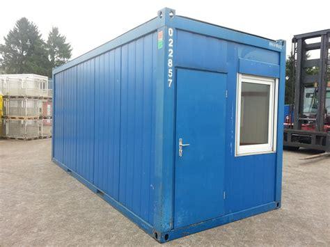 container kaufen gebraucht b 252 rocontainer deutschland 187 kauf