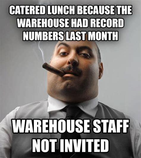Bad Boss Meme - livememe com bad guy boss