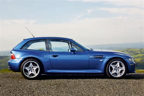 Classic Bmw M Coupe Cars For Sale  Classic And