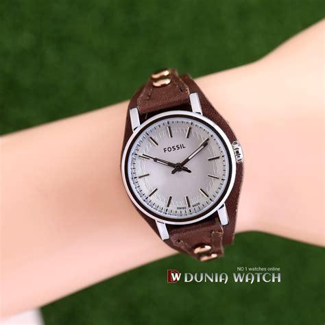 Jual Jam Tangan Wanita jual beli jam tangan wanita fossil baru jam tangan