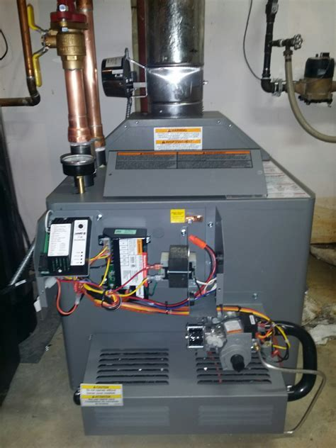 Teledyne Laars JVS 160 Mini Therm ? Alberta General