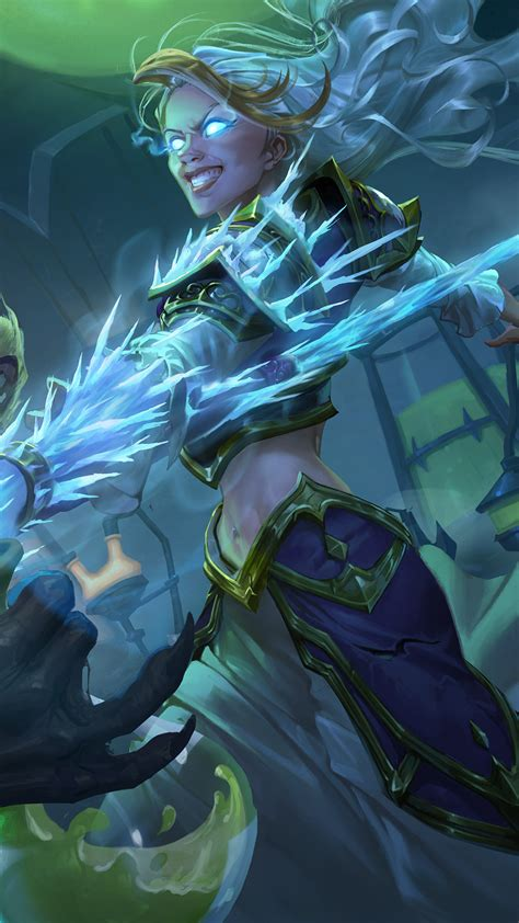 Priest Decks Knights Of The Frozen Throne by Priest Deck Frozen Throne 28 Images Knights Of The