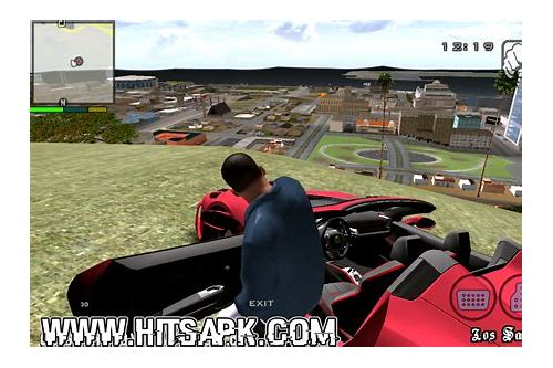 gta iii 1.6 apk download