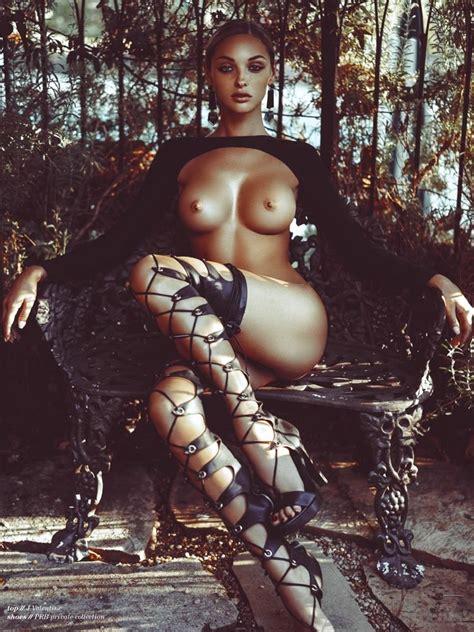 Kristina Sheiter Nude 9 Photos Thefappening