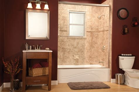 Acrylic Bathtub Liners And Bath Walls