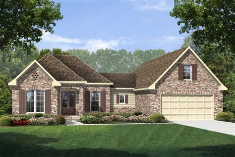Country House Plan #1421145 3 Bedrm, 1884 Sq Ft Home Plan
