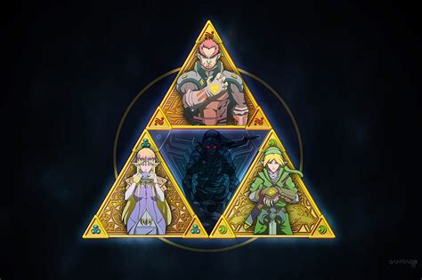 Triforce Pictures And Jokes Legend Of Zelda Games