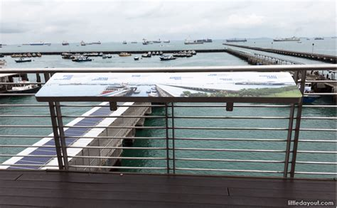 Boat Restaurant Marina South Pier by Reved Singapore Maritime Gallery 6 Things Of The Sea