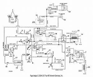 Kohler 12 Hp Wiring Diagram