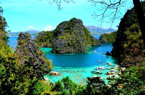 Coron Palawan Beachbumbeth