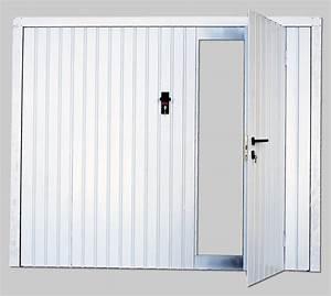 vial menuiserie cuisine jardin With porte de garage basculante avec portillon pour double porte