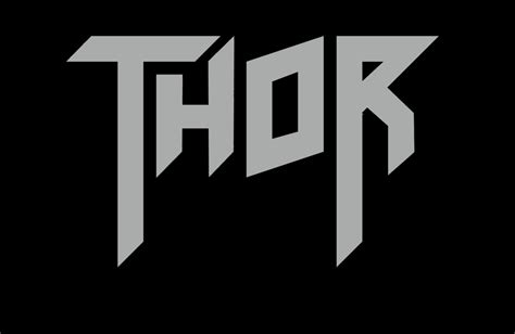 thor logo by rotemavid on deviantart