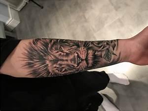 Tattoos Männer Unterarm : unterarm tattoo ideen manner frauen sleeve ganzarm tattoo pinterest greenvirals style ~ Frokenaadalensverden.com Haus und Dekorationen