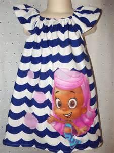 Bubble Guppies Dress