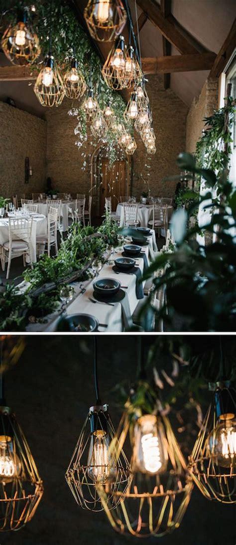 romantic enchanted forest wedding ideas create  dream