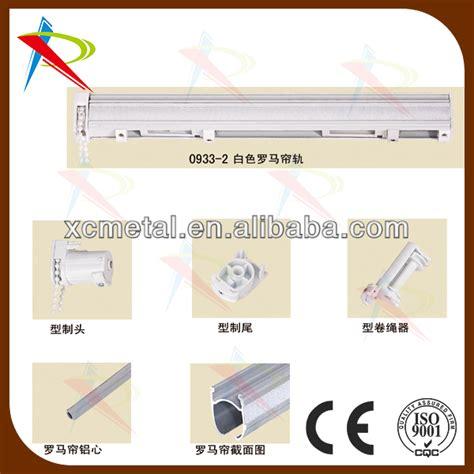 bending heavy duty aluminium curtain track buy bending