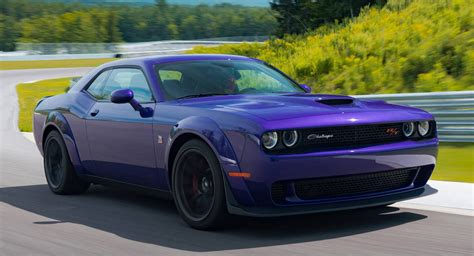 Next Dodge Challenger by Next Dodge Challenger To Feature Electrification Says Fca