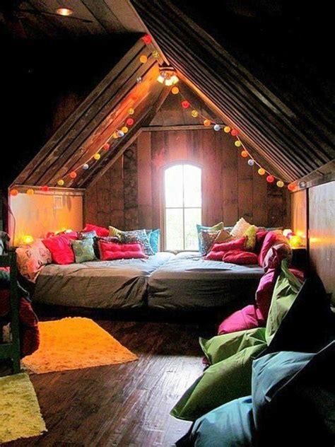 chambre de m iers de 24 idées pour la décoration chambre ado