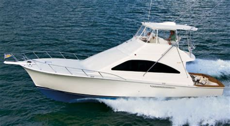 Stugots Boat Sopranos by 50 Ss Yachts Incocean Yachts Inc