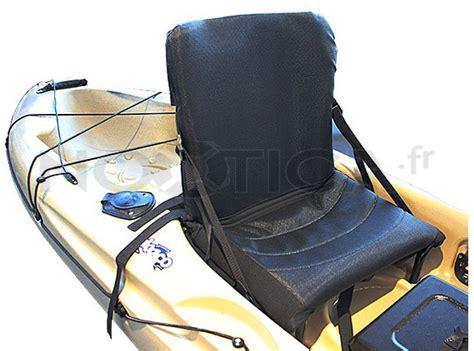 siege rtm siege premium rtm fishing peche sièges et dossiers kayak