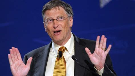 Bill Gates Is the World's Richest Man Again. Or Is He?