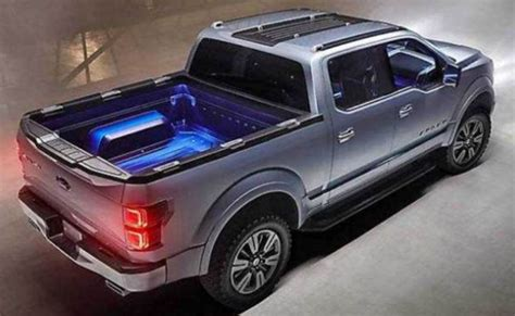ford atlas interior price release date ford