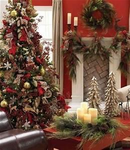 Une fausse cheminée pour Noël Floriane Lemarié