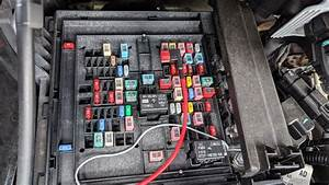 How To Replace  Install Fuse Box In 2018 F150