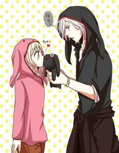 anime couple dark diabolik lovers subaru x yui anime couple diabolik