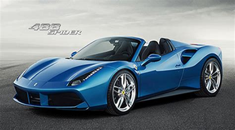 No one knows ferrari like the collection does. Cauley Ferrari