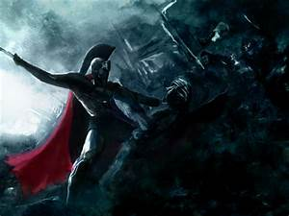 Grandes Guerreros y sus Batallas: Presentacion del blog