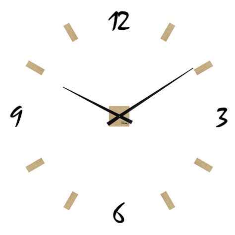 pendule de bureau horloge murale geante