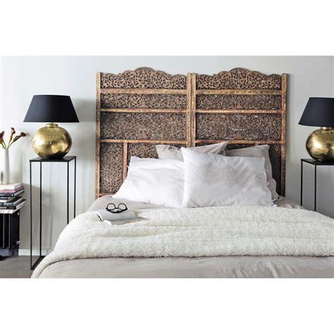 tete de lit   cm alhambra maisons du monde