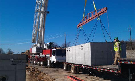 grease interceptors national precast concrete association
