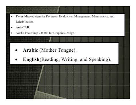 How To Write A Professional Resume Exles by How To Write A Professional Resume Or Cv كيف تكتب سيره