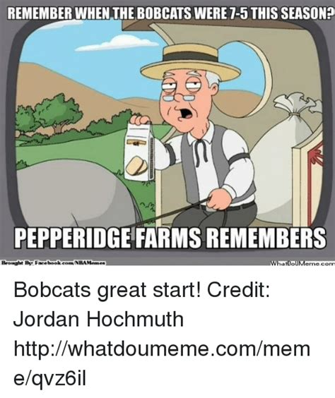 25 best memes about pepperidge farms remembers pepperidge farms remembers memes