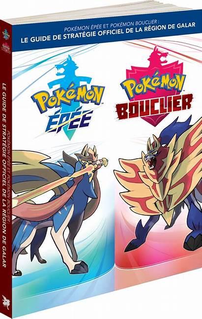Epee Pokemon Bouclier Pokedex Guide Official Pokemon