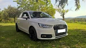 Audi A1 Motorisation : mon audi a1 1 4 s line 125cv 04 04 18 a1 mk1 2010 2018 audipassion ~ Medecine-chirurgie-esthetiques.com Avis de Voitures